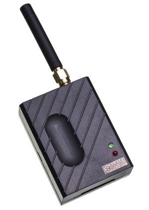 Выключатель GSM